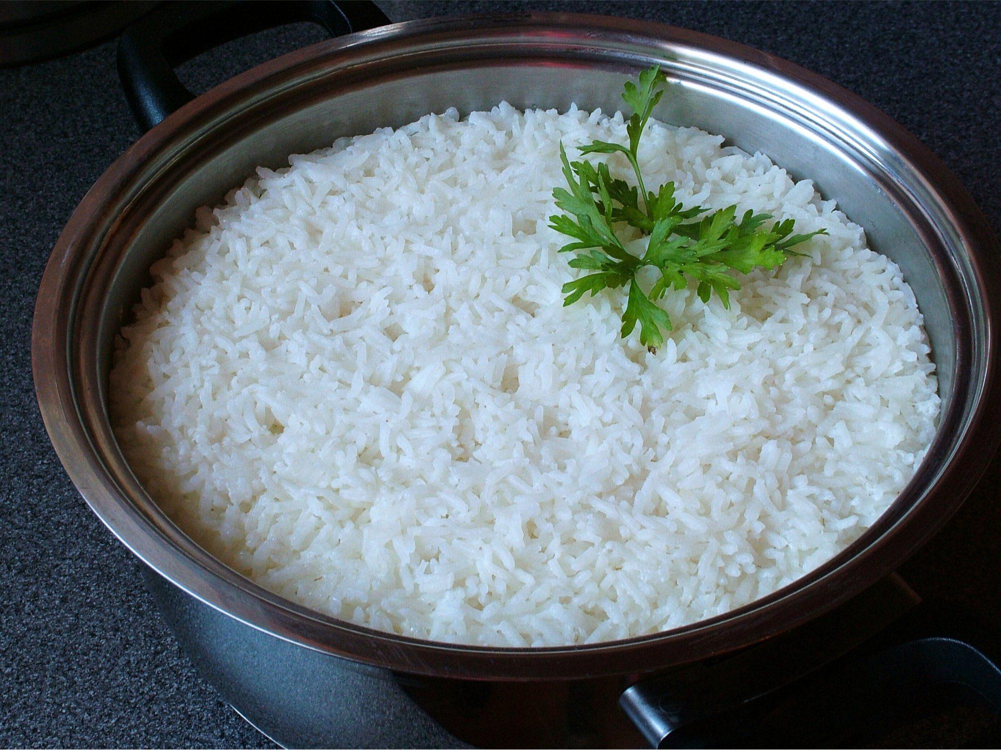 Varenie ryže - základné recepty na prípravu