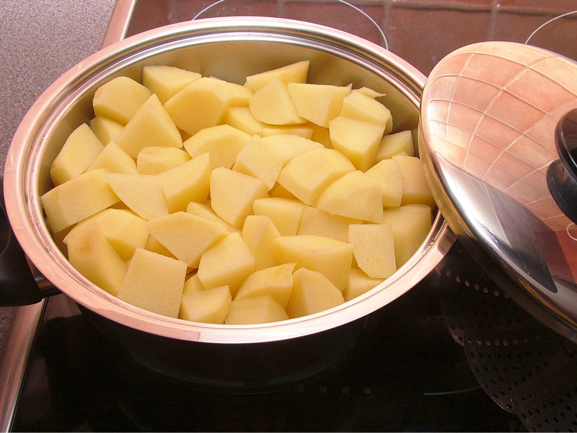 Varenie zemiakov - základné recepty na prípravu